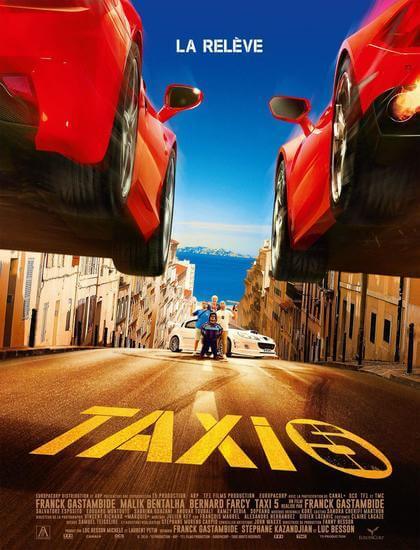 5 Taxi