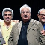 دورهمی ناصر ملک مطیعی
