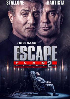 دانلود فیلم Escape Plan 2 Hades 2018