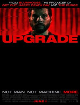 دانلود فیلم آپگرید Upgrade 2018