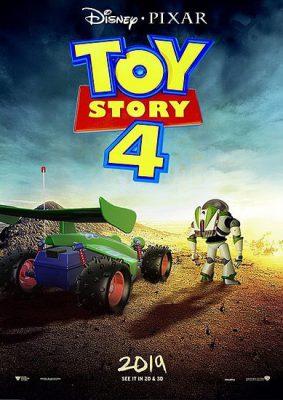 دانلود فیلم داستان اسباب بازی 4 2019 – Toy Story 4